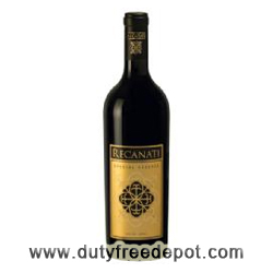 Recanati Special Reserve Red Wine (750 ml)