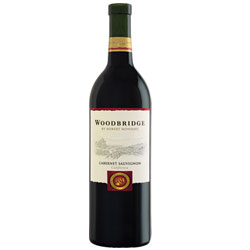 Robert Mondavi Woodbridge Cabernet Sauvignon (750 ml.)