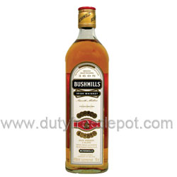 Bushmills Irish Whisky (1L)