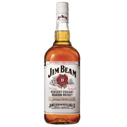 Jim Beam Whiskey (1L)