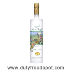 Van Gogh Melon Vodka 75cl
