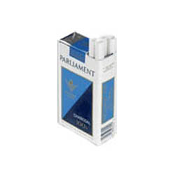 Parliament Night 100`s Soft Pack Cigarette