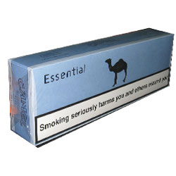 Camel Essential Blue Cigarettes