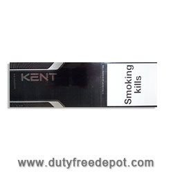 Kent Nanotek White Super Slims Cigarette