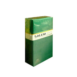 Salem Green Menthol Cigarette
