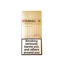 Dunhill Fine Cut King Size