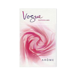 Vogue Arome Cigarettes