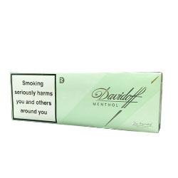 Davidoff Menthol King Size Cigarette