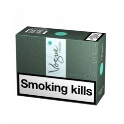 Vogue Frisson Menthol Super Slim Cigarette