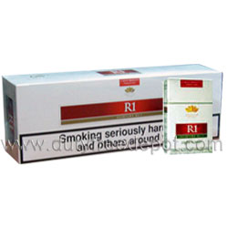 Special Price-R1 Red King Size Cigarettes