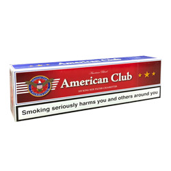 American Club Cigarettes
