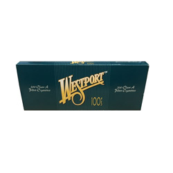 Westport Cigarette