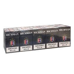 Richman Cigarettes