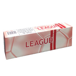 League Full Flavour Cigarettes