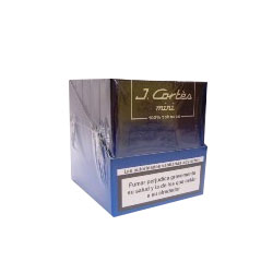 J.Cortes Select Mini (5 x 10 Cigars)