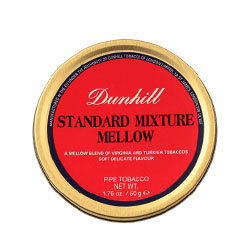 Dunhill Standard Mixture Mellow (50 GR)