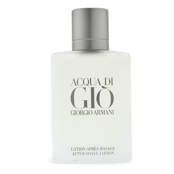 Giorgio Armani Acqua Di Gio After Shave (100 ml./3.4 oz.)