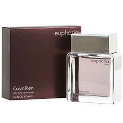 Calvin Klein Euphoria For Men (100 ml./3.4 oz.)