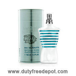 Jean Paul Gaultier le Beau Male Eau  De Toilette For Men (125 ml./4.2 oz.)