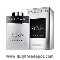 Bvlgari Man Extreme Eau De Toilette Spray (100 ml./3.4 oz.)