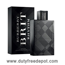 Burberry Rhythm Eau De Toilette (50 ml./1.7 ml.)