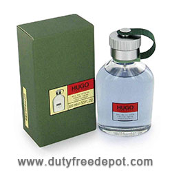 Hugo Boss Green Eau De Toilette For Men (125 ml./4.2 oz.)