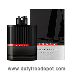 Prada Luna Rossa Extreme Eau De Parfum For Men (100 ml./3.4 oz.)