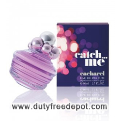 Cacharel Catch Me Eau De Parfum  Spray (80 ml./2.7 oz.)