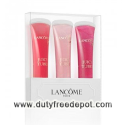 Lancome Juicy Tube Lip Gloss Set