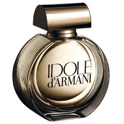 Armani D`Armani Idole Eau De Parfum  For Women (75 ml./2.5 oz.)
