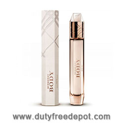 Burberry Body Eau De Parfum For Women (60 ml./2 oz.)