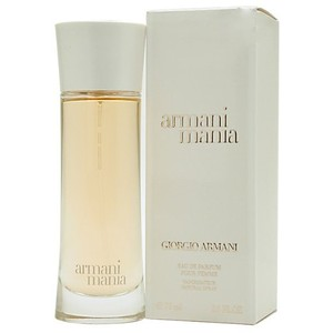 Armani Mania  Eau De Parfum  Spray (75 ml./2.5 oz.)