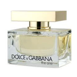 Dolce & Gabbana The One  Eau De Parfum (75 ml./2.5 oz.)