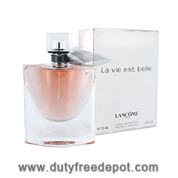 Lancome La Vie Est Belle Eau De Parfum  Spray For Women (75 ml./2.5 oz.)