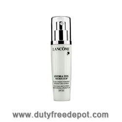 LancomeHydra Zen Neurocalm Soothing Anti-Stress Moisturising Cream Fluid SPF 30 50ml/1.7oz