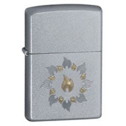 Zippo Ring of Fire Lighter (model: 21192)