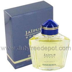 Boucheron Jaipur Homme Eau De Toilette For Men (100 ml./3.4 oz.)