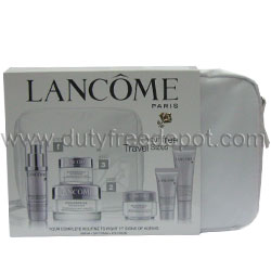 Lancome Travel Set: Primordiale, Serum + Day Cream+Eye Cream (5ml+15ml+10ml+15ml)